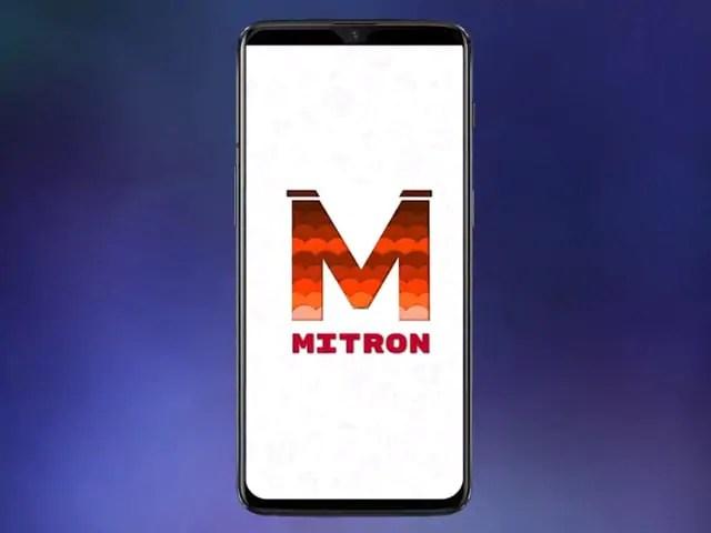 TT :  TikTok Ban a apporté le succès à Mitron App alors qu'elle atteint 1,7 crore , influenceur