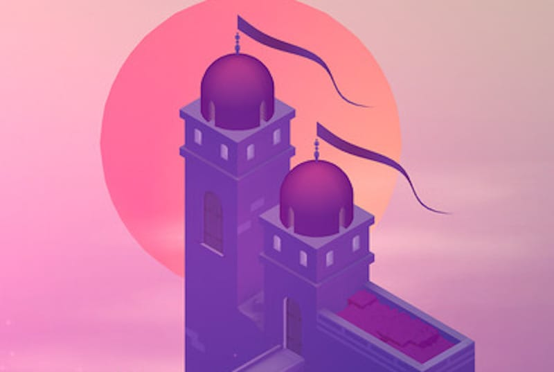 WWDC 2017: Apple Announces Monument Valley 2 for iPhone, iPad, and iPod touch