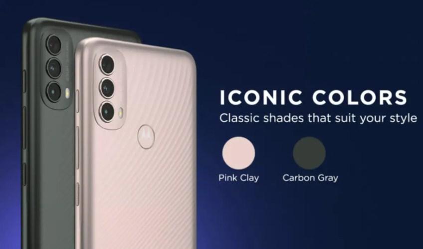 Moto E40 India Launch Set for October 12, 48-Megapixel Triple Cameras Confirmed