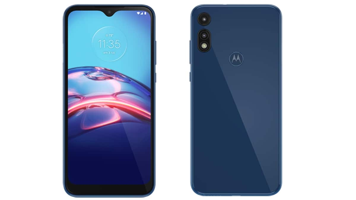 Moto E7 price leaked before release,  with dual rear camera