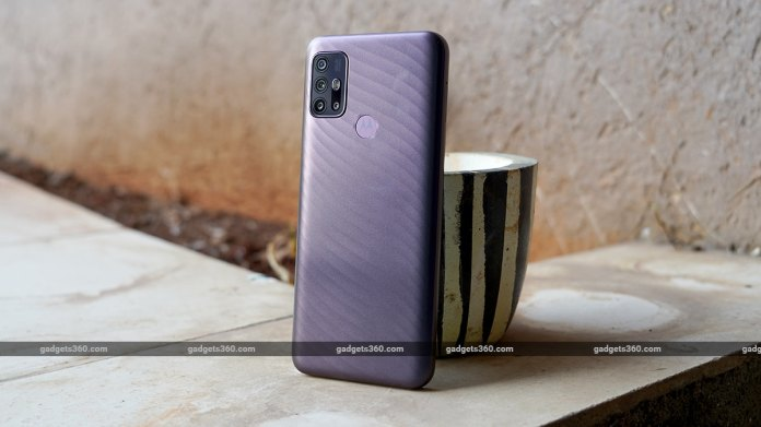 moto g10 power first impressions back ss