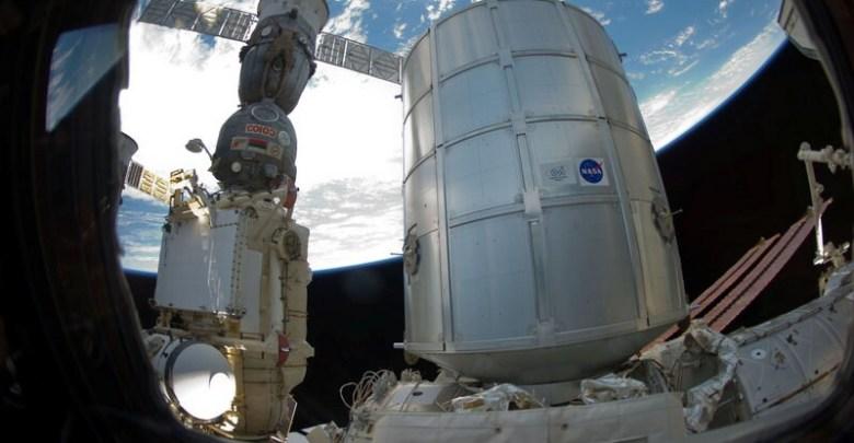 Roscosmos يقول 3 رحلات ساعة المأهولة إلى ISS لتبدأ في 18 شهرا 1