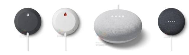nestmini main Google Nest Mini