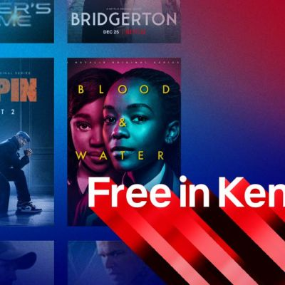 Netflix Attempts to Spark Growth With a Free Mobile Plan in Kenya