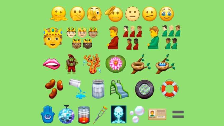 Unicode 14.0 Is Here With 37 New Emojis Including Melting Face, Troll