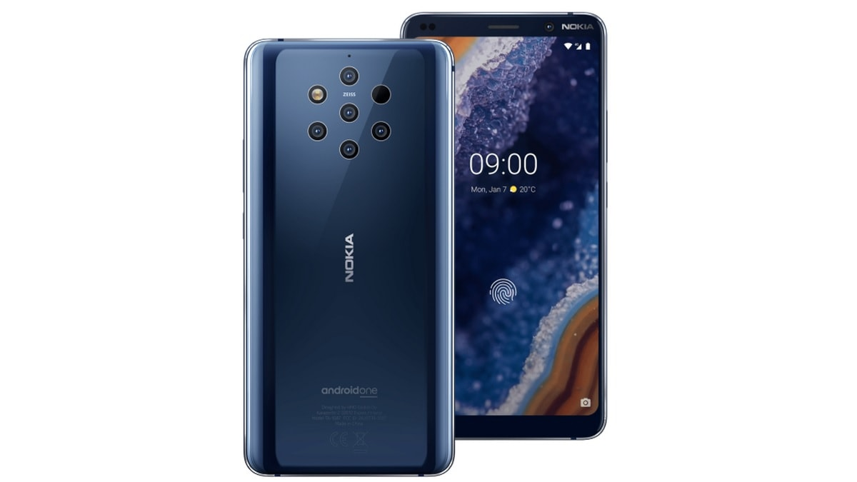 Nokia Smartphone India Launch Set For Today Nokia 9