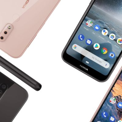 Nokia 4.2 Is Getting Android 11 Update With March Security Patch
