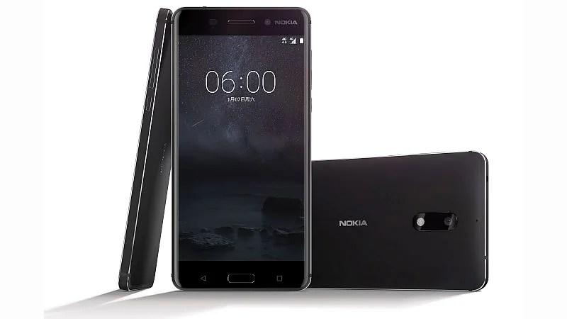 Nokia 3, Nokia 5, Nokia 6 Confirmed to Receive Android O Update