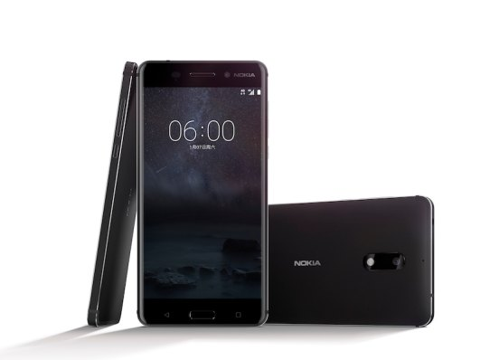 Nokia 6 to Be Launched Globally, Coming to India Soon
