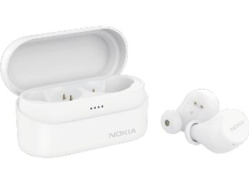 Image result for Nokia Power Earbuds Lite Launched In India: 35 Hours of Play Time And IPX7 Build