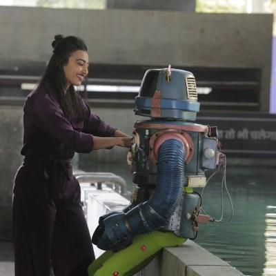 OK Computer Review: Anand Gandhi's Bizarre Hotstar Series Is 'Pav Bhaji'