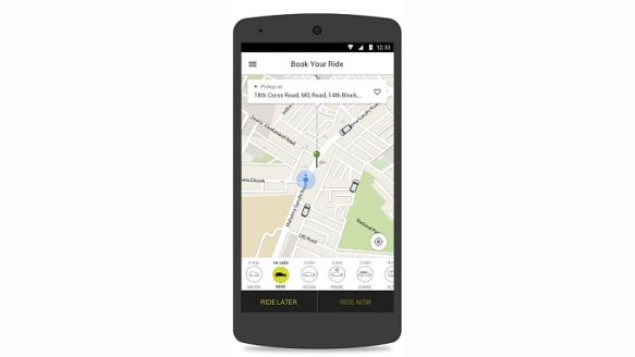 Ola Credit Postpaid Service Launched, Lets Users Pay for Rides Later