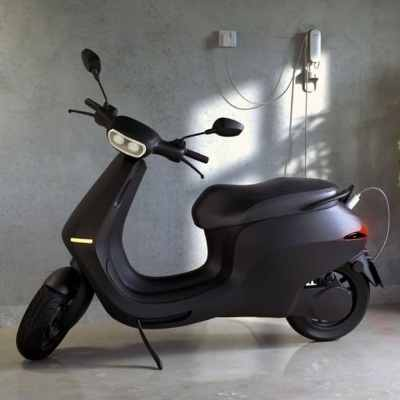 Ola Receives Over 1 Lakh Pre-Booking for Its Electric Scooter in 24 Hours