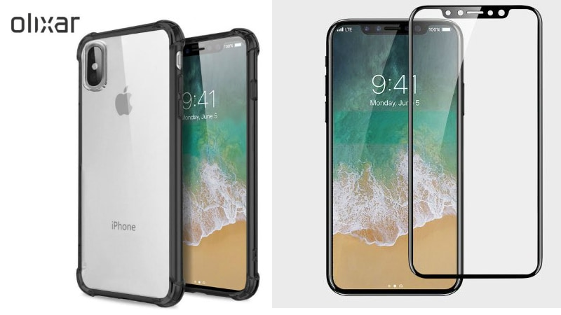 olixarmain iPhone 8