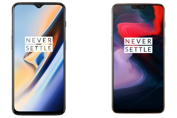 OnePlus 6T, OnePlus 6 Get Android 10 via Open Beta Update