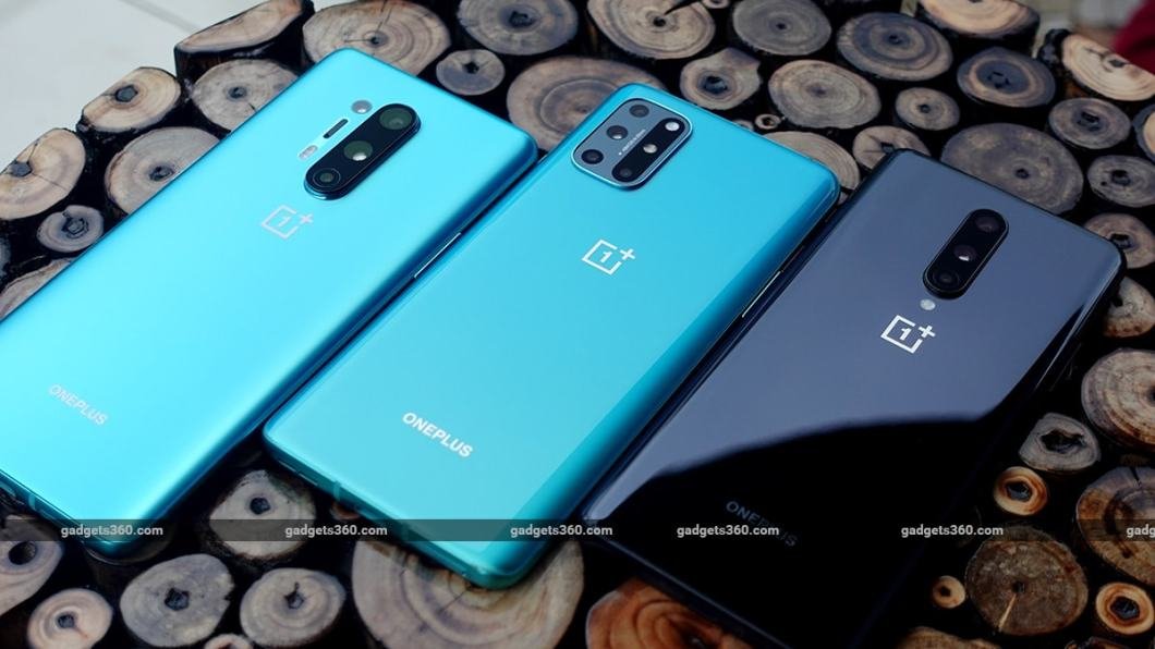 oneplus 8t review oneplus family OnePlus