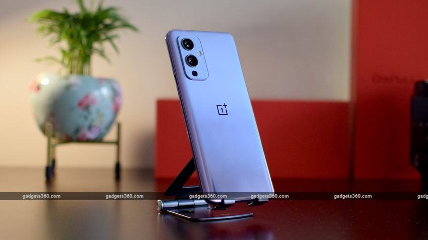 OnePlus 9 First Impressions: Evolutionary Upgrade