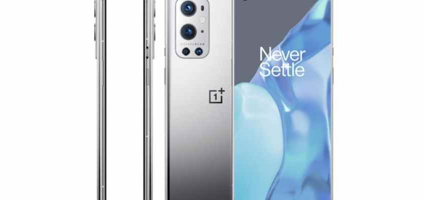 OnePlus 9, OnePlus 9 Pro New Renders Surface Online
