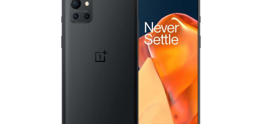 OnePlus 9R to Go on Sale in India Today