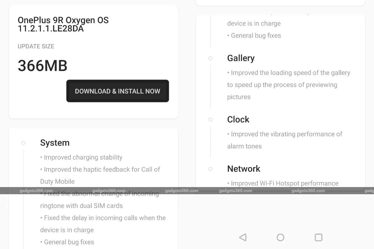 oneplus 9r main OnePlus 9R