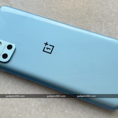 Is OnePlus 9R the Best Phone Under Rs. 40,000?