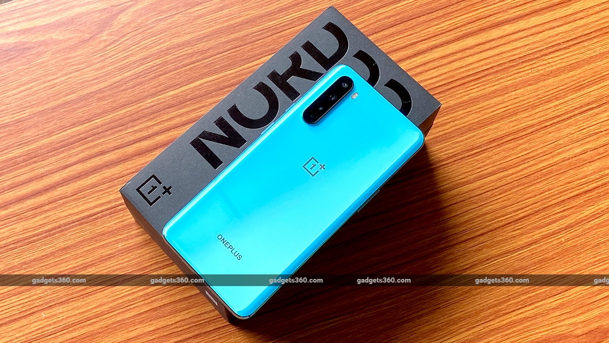 oneplus nord first impressions top box oneplus