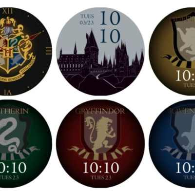 OnePlus Watch Harry Potter Edition Tipped to Launch in India in Coming Weeks
