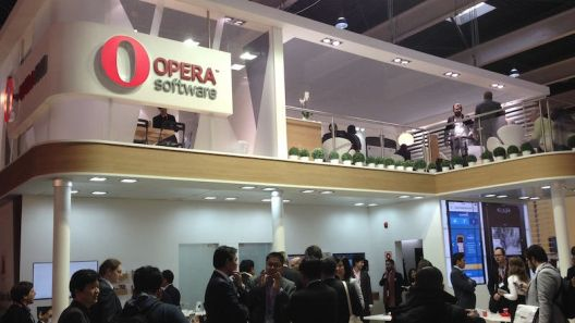 Opera Software to Develop Remaining Business Rather Than Sell, Says CEO