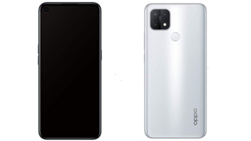 Oppo A35 Price, Specifications, Images Surface via China Telecom Listing