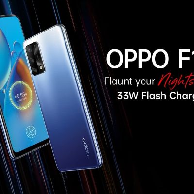 Oppo F19 Set to Debut in India on April 6, Specifications Revealed