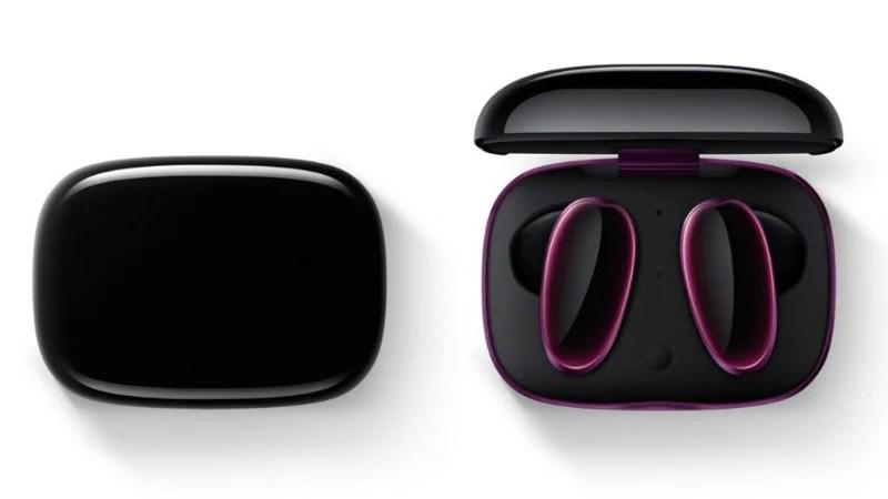 Bluetooth Headset Smartphone