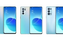 Oppo Reno 6Z Specifications Tipped, May Come With MediaTek Dimensity 800U