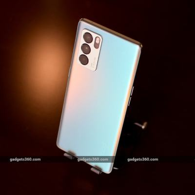 Oppo Reno 6 Pro 5G Goes on Sale Today: All Details