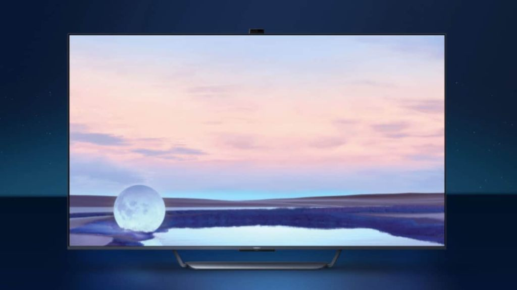 Oppo launched entry into Smart TV market, Smart TV S1 and Smart TV R1