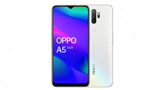 Image result for OPPO A5 2020