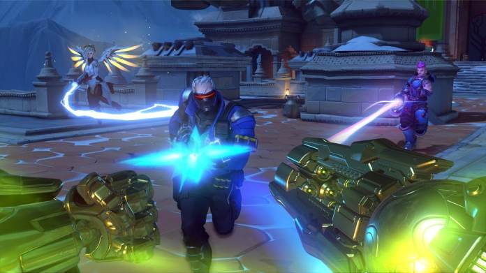 Overwatch to Soon Get Cross-Platform Support on PC and Consoles