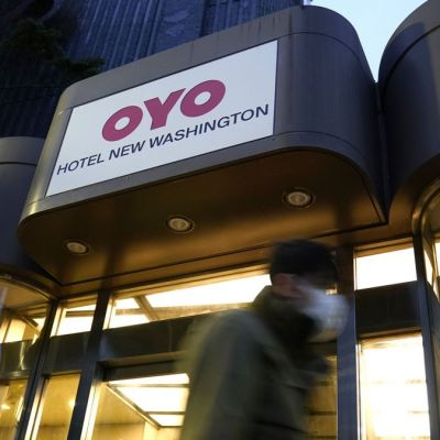 Microsoft Said to Be in Talks to Tap Into Oyo Before Its Potential IPO