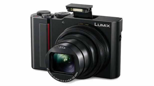 panasonic lumix zs200 Panasonic Lumix ZS200
