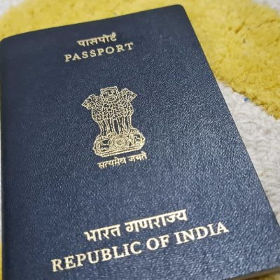 How to Find Nearest Passport Office Online