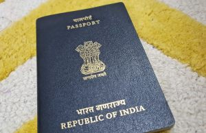 How to Find Your Nearest Passport Office Online