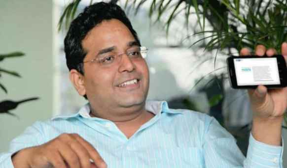 Paytm CEO Says Digitisation Will Ensure People Pay Taxes