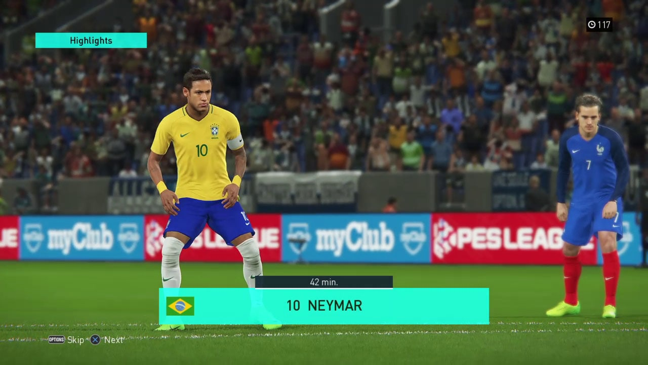 PES 2018 Online Beta First Impressions NDTV