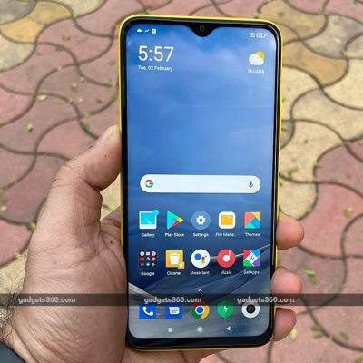 Poco M4 Pro 5G to Launch Globally by November, India Later: Report