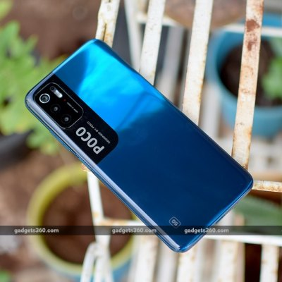 Poco M4 Pro 5G Tipped to Come With 33W Fast Charging, MediaTek Processor