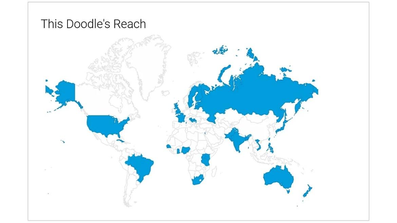लोकप्रिय Google डूडल गेम हैलोवीन 2016 डूडल तक पहुंचता है