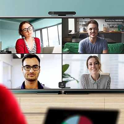 Facebook Portal TV Now Supports Zoom, GoToMeeting Video Calls