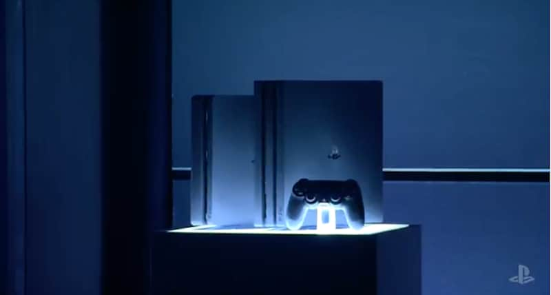 Sony on Backwards Compatibility for PS4: 'Why Would Anyone Play This?'