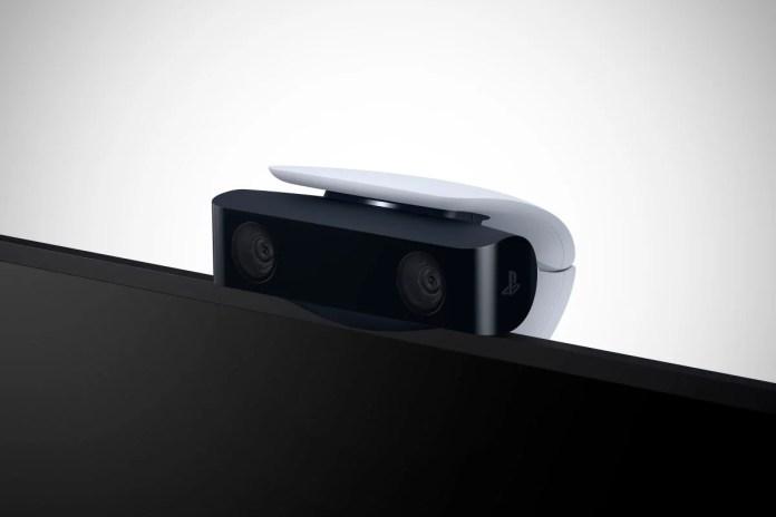 ps5 hd camera playstation 5 hd camera