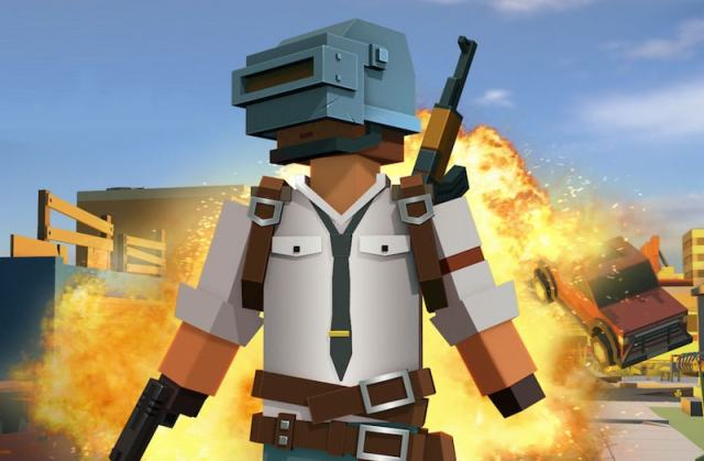 pubg android 1513582309943 Have you noticed something interesting about the all new CS:GOs Survival Mode? Youll probably figure it out if you are a regular PUBG gamer!