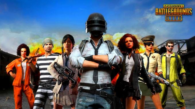 PUBG Lite for Low-End PCs Coming to India Soon